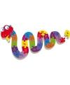 Alfabet puzzel slang
