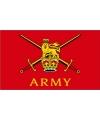 Britse leger vlag 150 x 90 cm