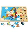 Europese landen puzzel