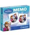 Frozen Memory spel