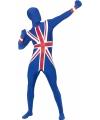 Second skin pak Engeland